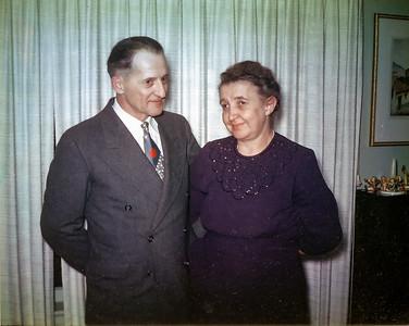 Walker Grandparents