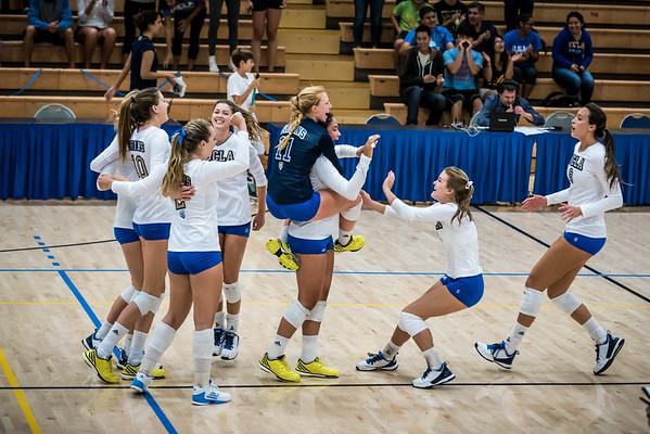 UCLA vs. Washington State (2015)
