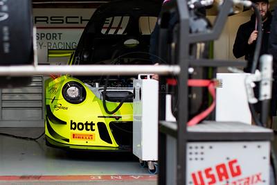 Blancpain Endurance Series - Silverstone 18