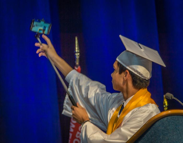 Graduation 2015 Fort Worth Convention Center