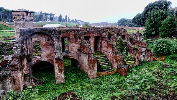 Rome, Italy Day 09