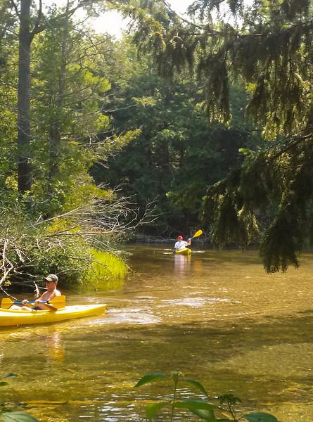 129 Michigan August 2013 - Kayak (Dave & Dan).jpg