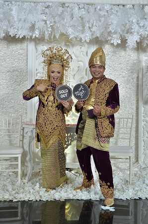 170430 | The Wedding Nisa & Ilham