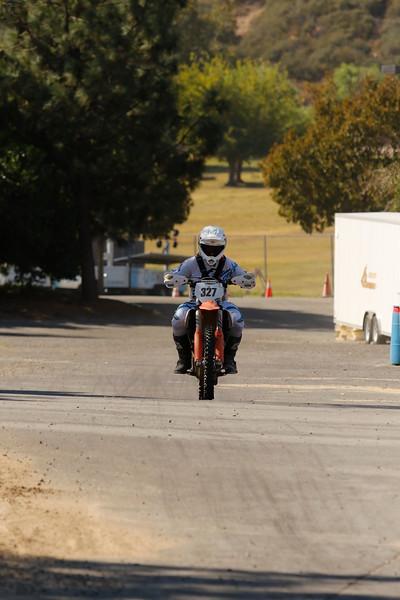 Rider 327