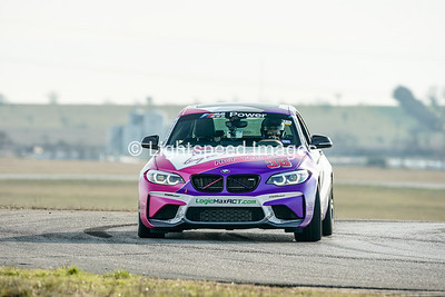 #36 Multi - Color BMW