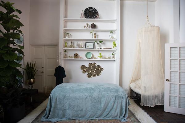 Samantha Blossom Studio