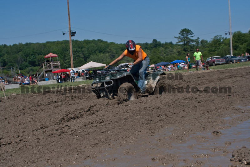 2nd Annual Hill Billy Bog at Broome-Tioga, Sunday, Mud Bog, Tuff Truck & Autocross Racing, Broome-Tioga Sports Center 07-17-2011