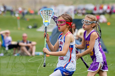 5/2 - Girls U9 Agron O'Donnell at Spartans
