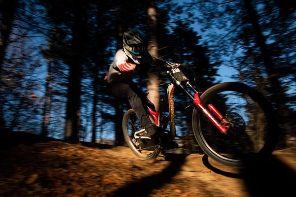Gravity Mountain Bike Team, Zlatitsa, 03/01/2021