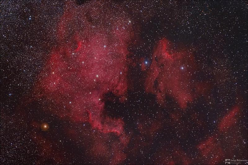 Nebulas | Туманности