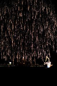 Firework Riddarholmen