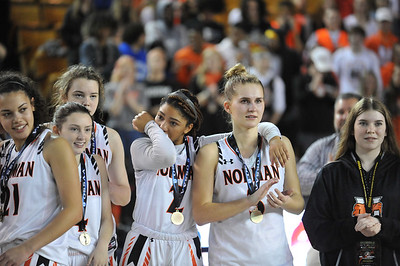 Norman High Wins State