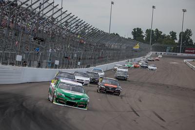 2020 ARCA World Wide Technology Raceway