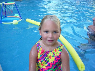 George's Pool Party on August 07th