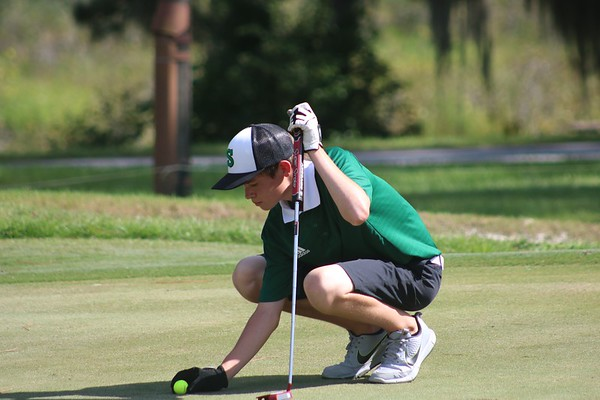 Golf: Suwannee, Lafayette, Branford