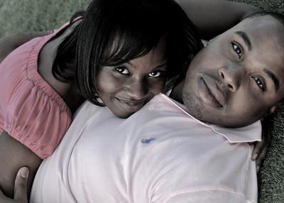 Alex & Jackie