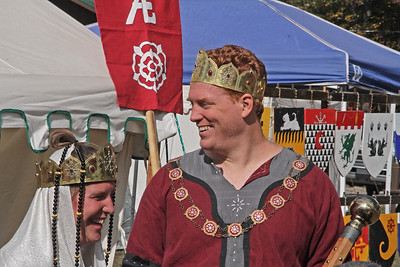 AEthelmearc Crown Tourney