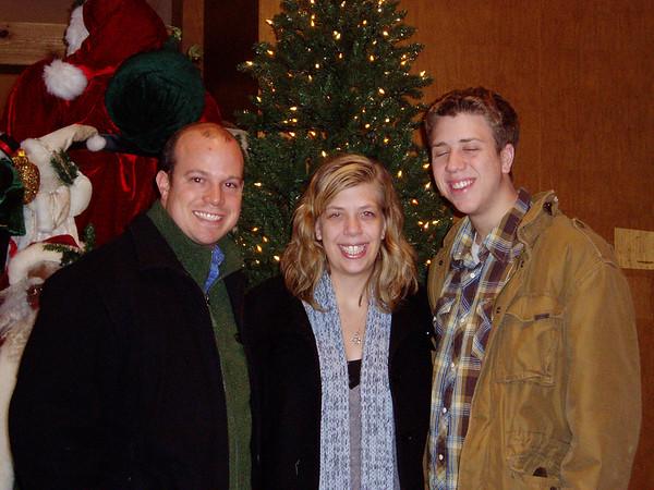 2007 Chicago Christmas