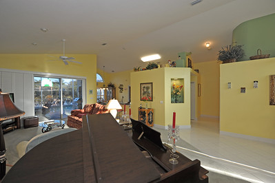 6488 Justin Ct. | Waterfront Home with Pool in Waters Edge, Port Orange, FL