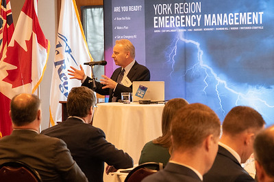 York Region EM 2019