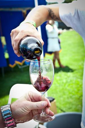 Wine and Jazz Fest