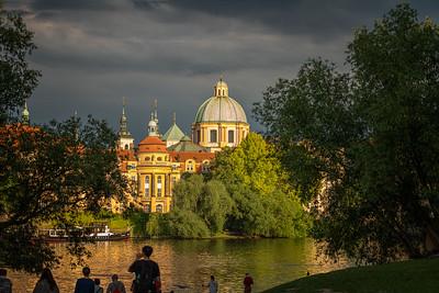 Prague: 2019 Spring