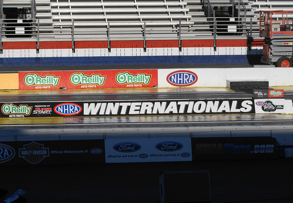 2012 Winternationals (Thursday)
