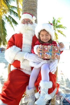 Santa Photos Mercedes Soza