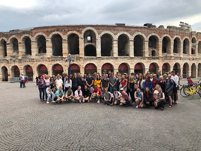 Orchestra Trip 2019