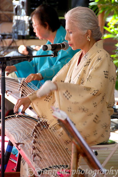 Okinawan Festival 2008