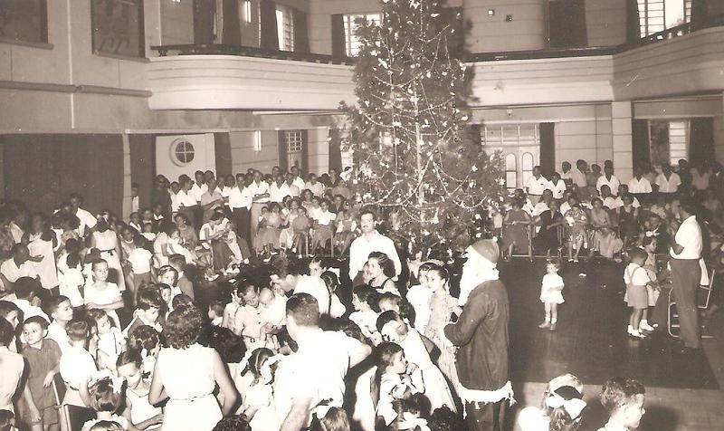 Dundo - Natal