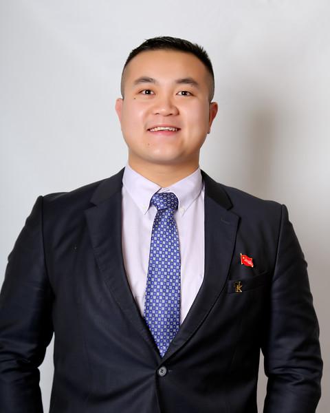 Haotian Zhang