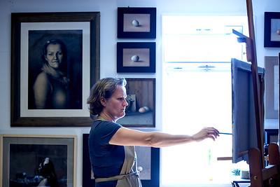 Anne Koldsø Kunstmaler
