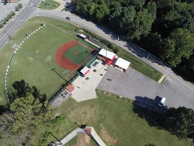 Highland Challenger Baseball League