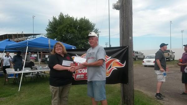 2015 Benton County Fair Farm Bureau Cookoff