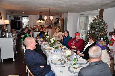 2011-12-25 - Christmas at Mike & Kims