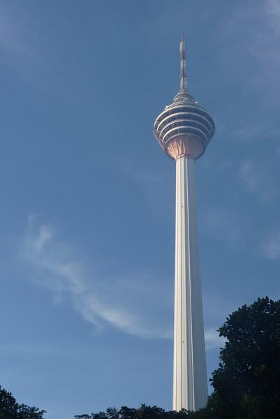 2011 OCT 25 Kuala Lumpur