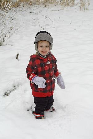 Boulder Winter 2015