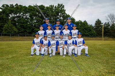 South Farmington Blues U9 Team Photos