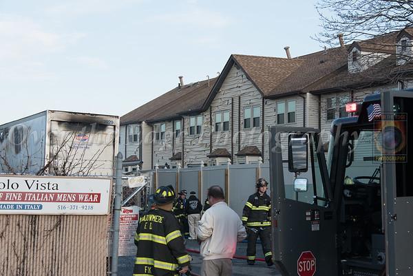 [320] Lawrence-Cedarhurst Fire Department