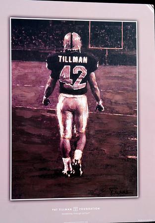 Pat Tillman Run 2010 /Arizonia