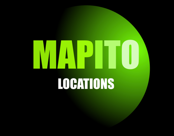 🔴New Orleans | MAPITO locations