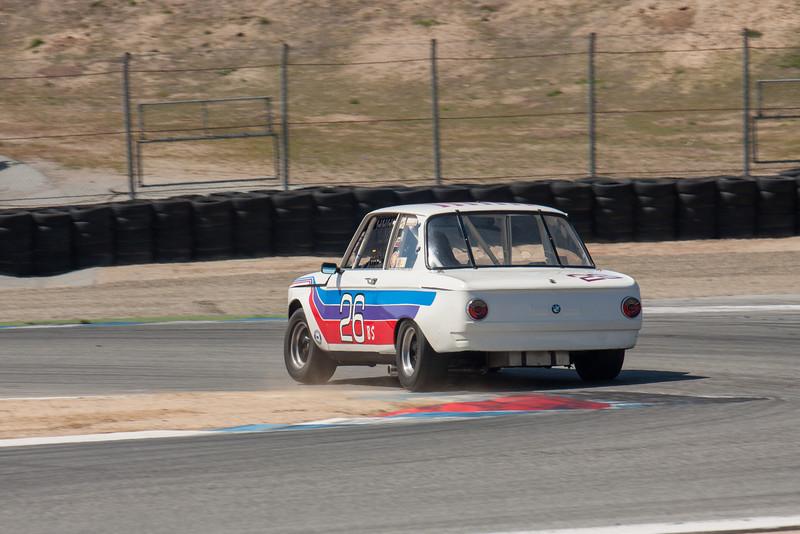 1969 BMW 2002 TA