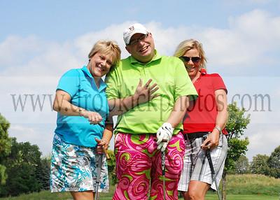 2010 Golf Outing - Action Photos
