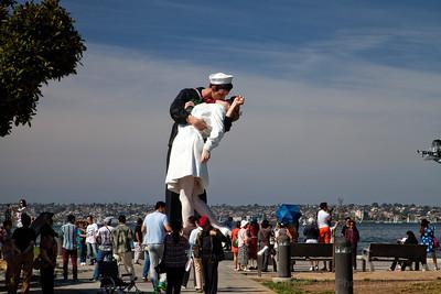 USS Midway San Diego CA