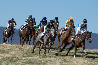 Point To Point Races - 2019