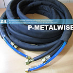 SKU: P-METALWISE/4L7, MetalWise Mach-Four Torch Lead for 200A Plasma Water-Cooling Mechanized Torch