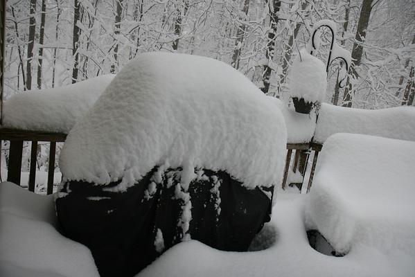 The Big Snow Feb 2010