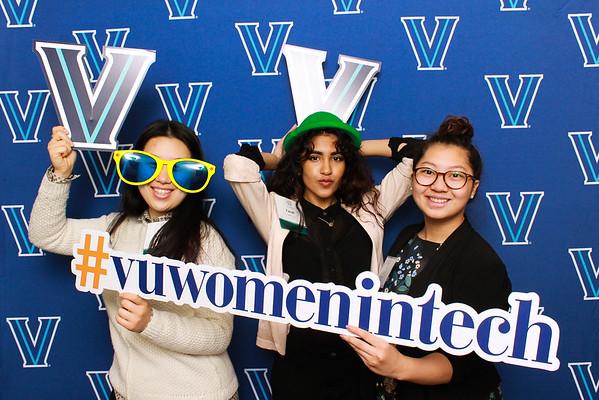VU Women in Tech