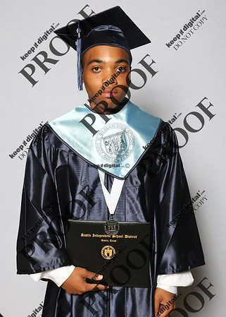 2013 Reagan Keedjit™ Diploma Proofs